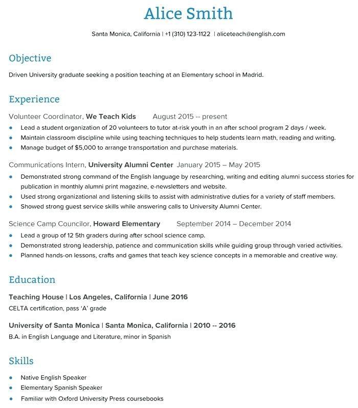 how to list double major on resume teacher resume sample how to list ...