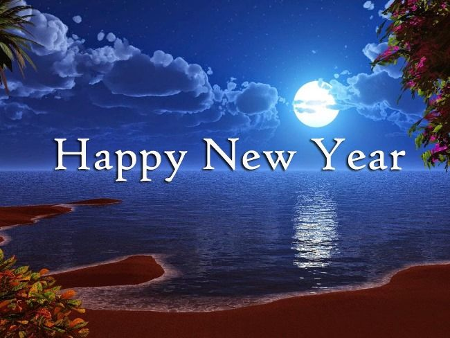 Latest Happy New Year Images 2019 For Everyone Wish Happy New