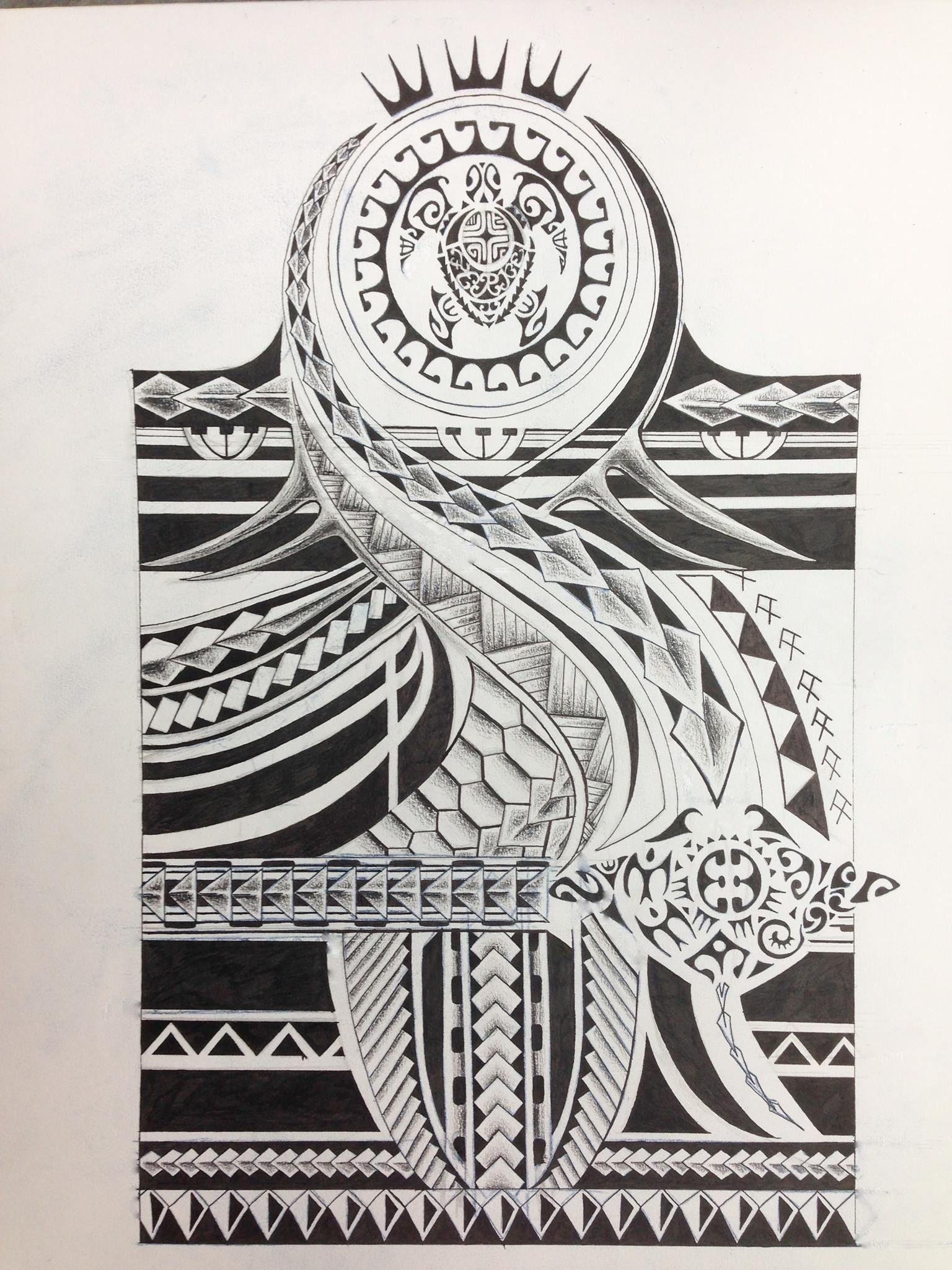 Maori Band Tattoo Design: Pin By Ravindu Shanaka On Maori Tattoos