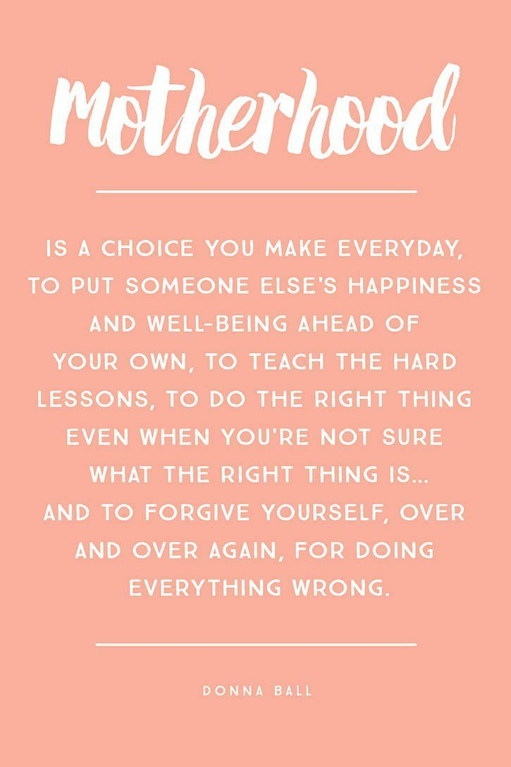 13 Inspirational Parenting Quotes for Every Mother | Quotes ...