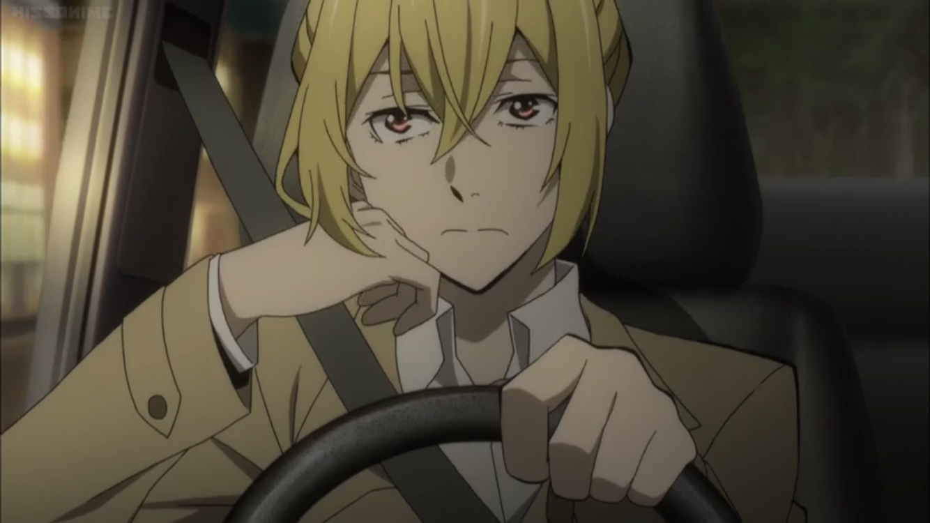bsd higuchi (With images) Bungo stray dogs, Bungou