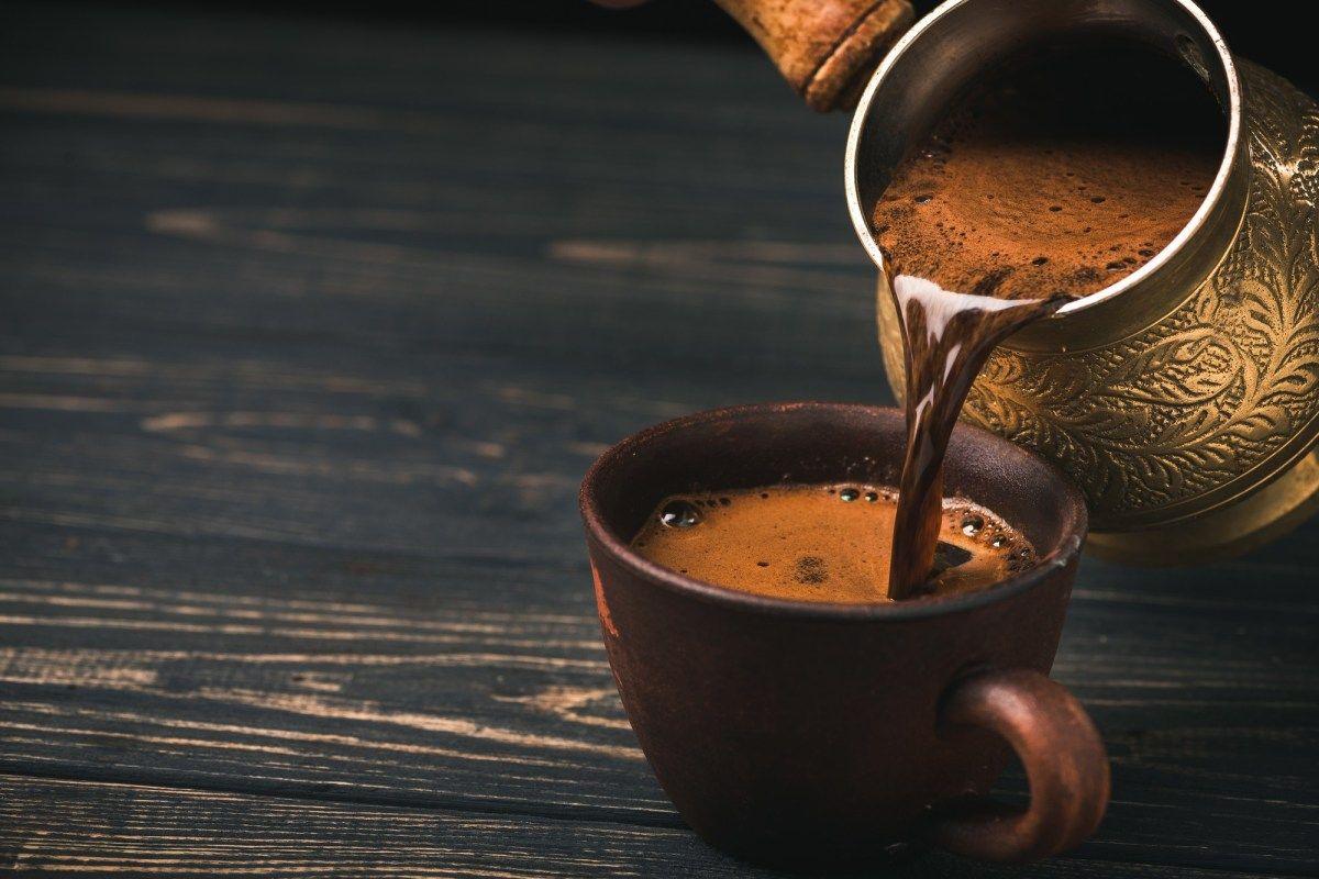 How to make turkish coffee 2020 guide turkish coffee