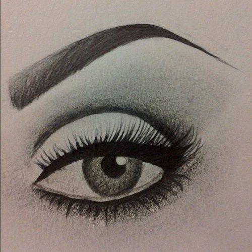 Makeup drawing draw pinterest makeup drawing makeup drawing ccuart Images