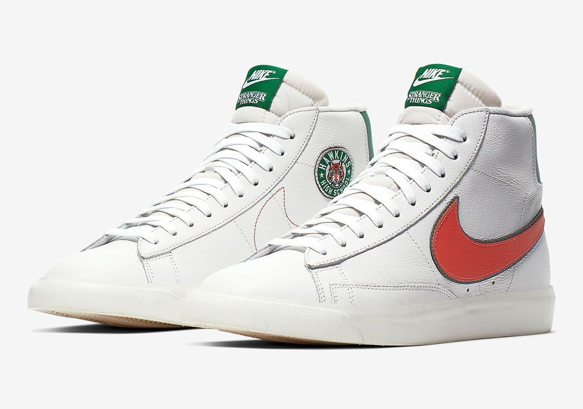 chaussure stranger things nike