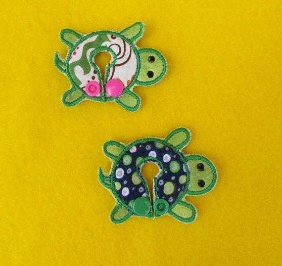 Turtles GJ Peg /& GTube Pad J