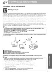 brother international mfc j430w quick setup guide english rh pinterest com Brother MFC J435W Ink brother mfc-j430w quick setup guide