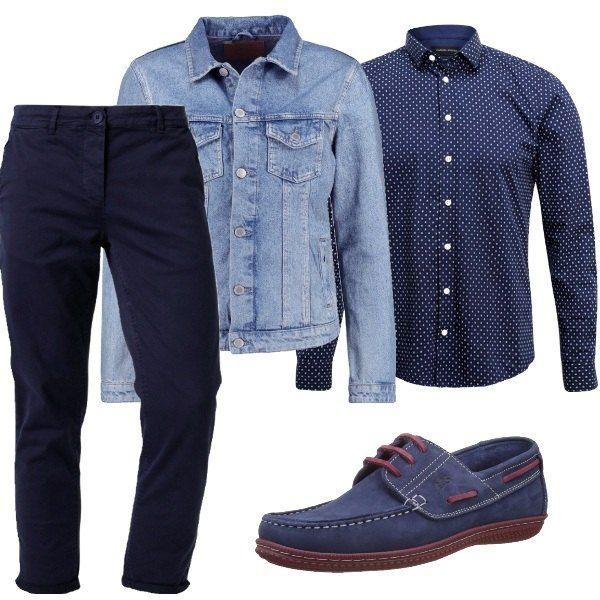 premium selection 7e5fe 0e146 Pin su Outfit uomo