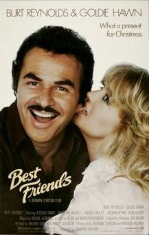 Best Friends 1982 Film Wikipedia Best Friends Movie Burt Reynolds