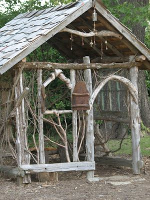 What Makes A Playhouse?