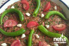 Tepsi Kebabı Yapımı Fotoğrafı 4