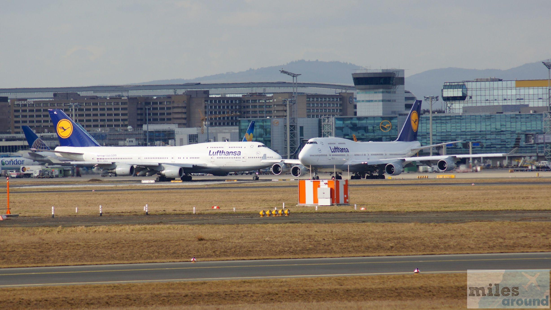 Planespotting am Flughafen Frankfurt Frankfurt, Aircraft