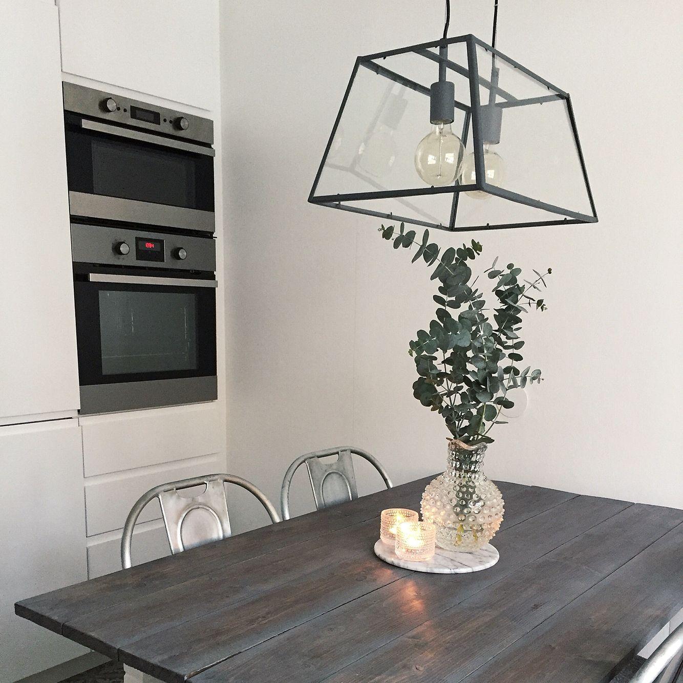 Kitchen/kök grått