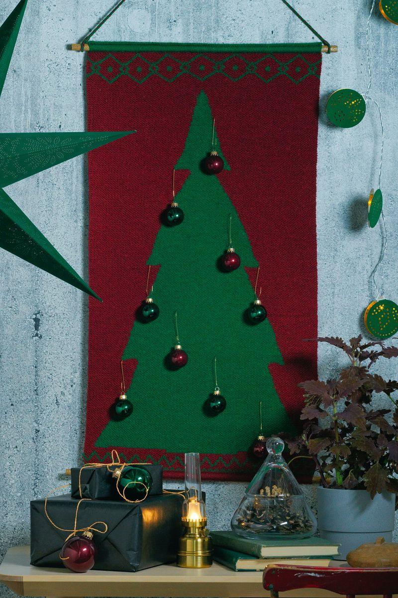 pin auf weihnachtsvorfreude qvc wanddekoration pinterest