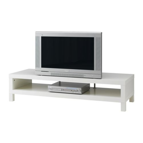 Lack Tv Unit In White For 49 99 Media Console Mobel Tv Hifi