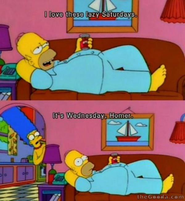 Zitate Homer