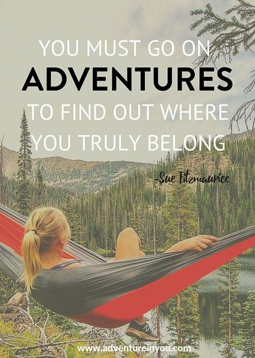 20 Most Inspiring Adventure Quotes Of All Time Quotes For Travel