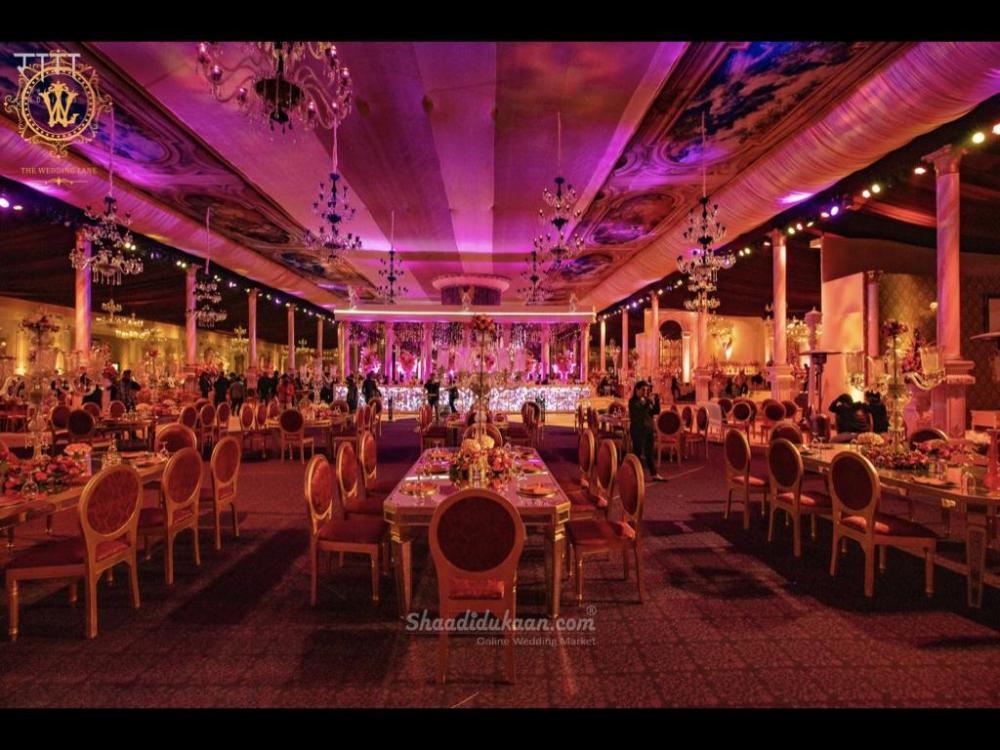 THE WEDDING LANE Wedding Planners in Delhi