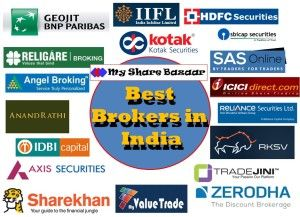 It Is One Of The Leading And Reputable Broking Firms In India