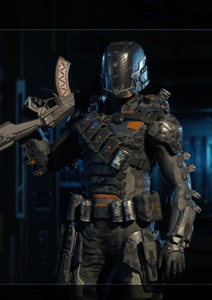 Call Of Duty Black Ops Iii アサシン 前 Call Of Duty Black Ops 3 Call Of Duty Black Combat Armor