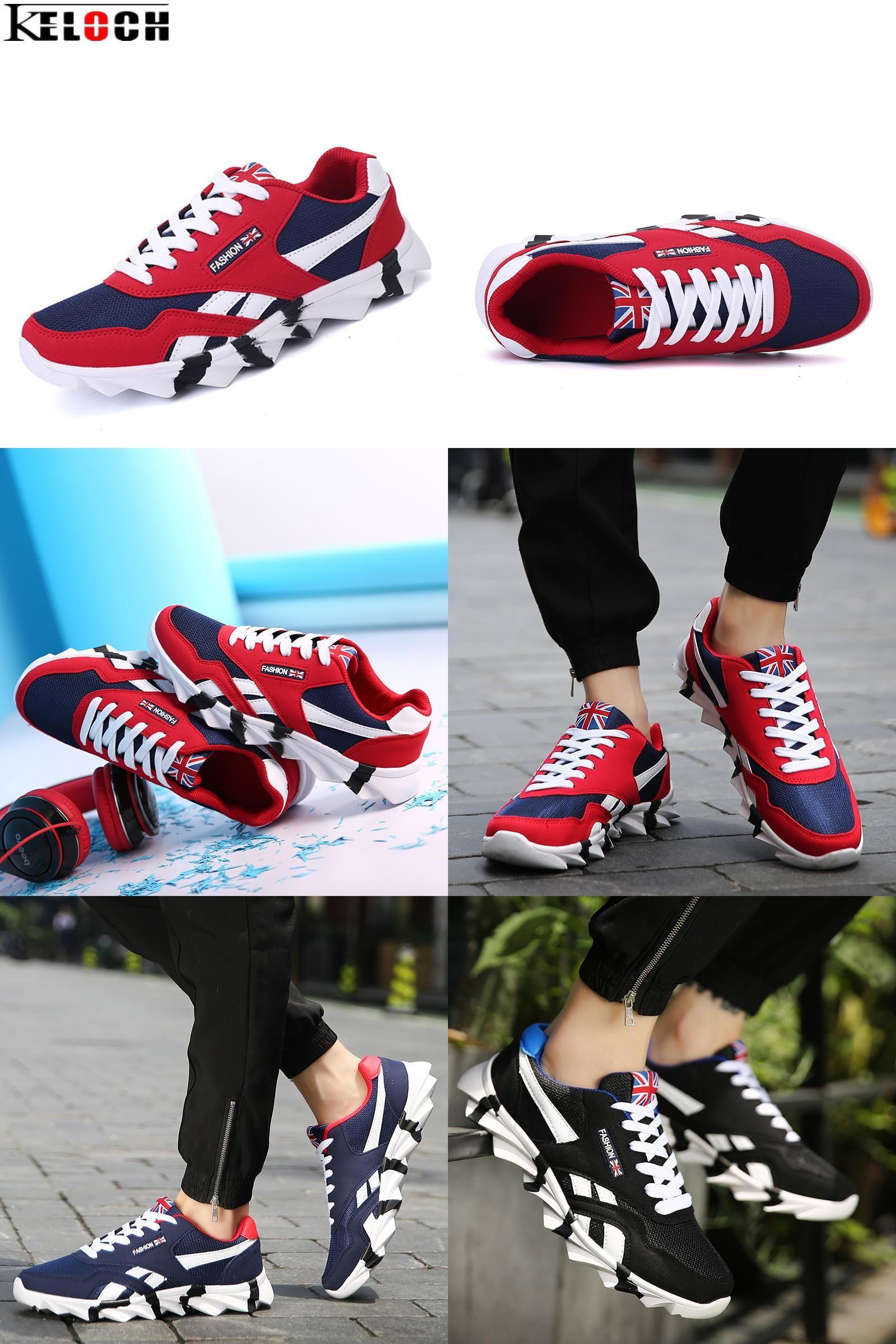 Equipement trail boutique running sports outdoor shop -  visit to buy keloch spring men trail running shoes for men breathable trainers running