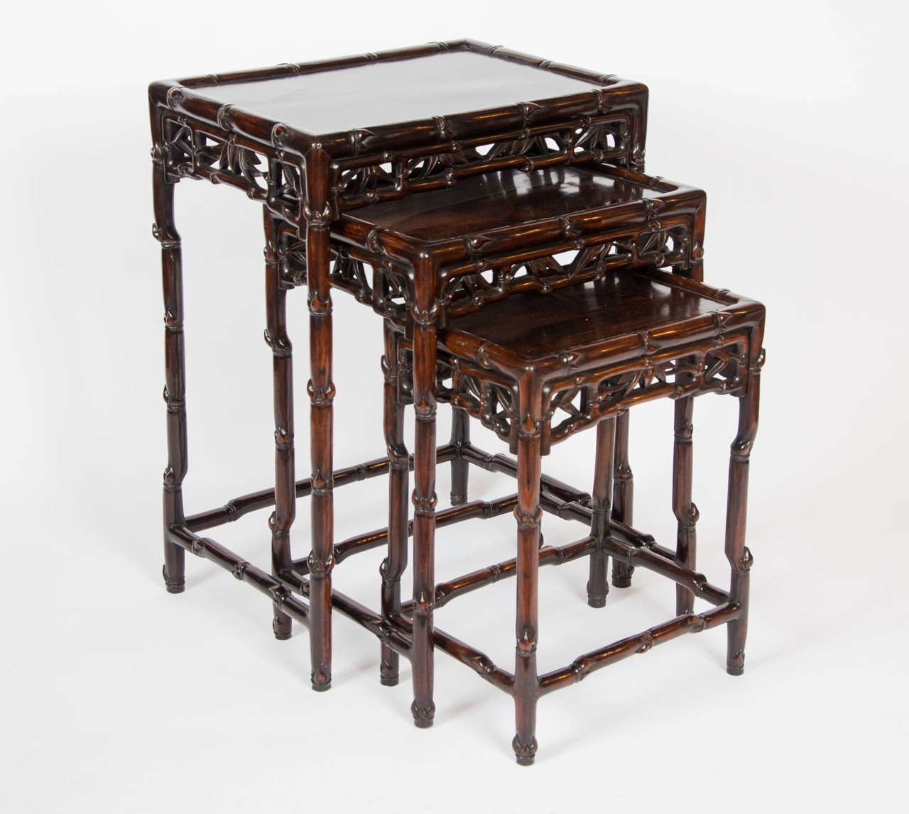 Explore Nesting Tables, Nests, And More!