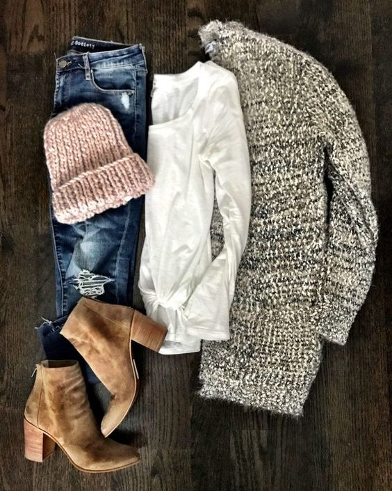10 Stunning Fall Outfits To Copy This Year