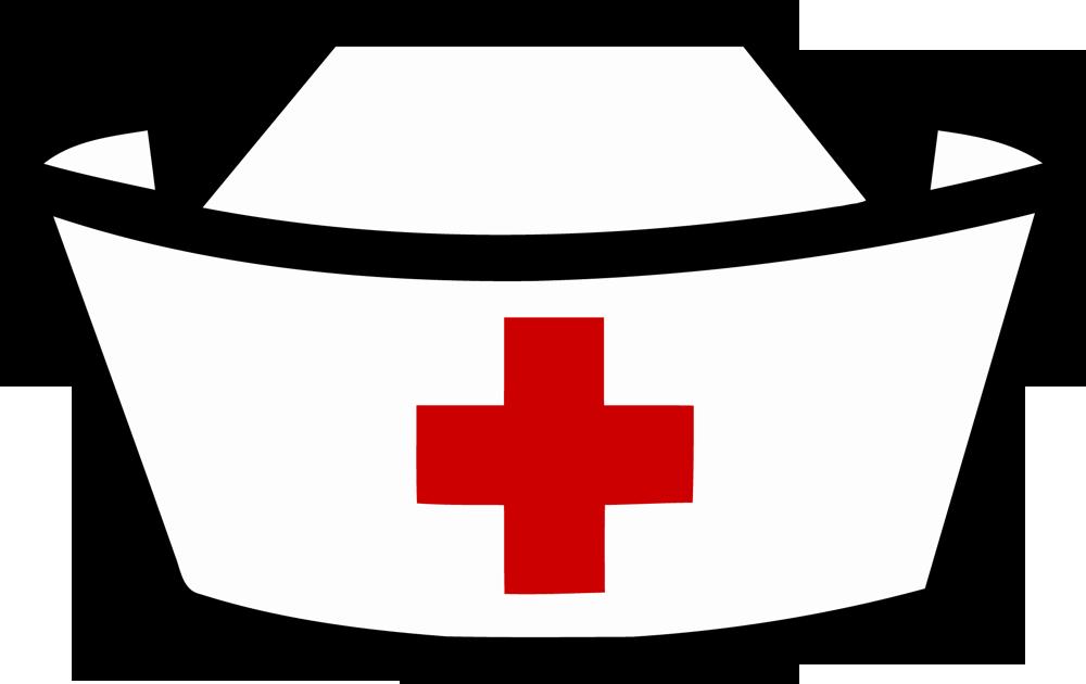Nurses Medical Cap Hat Nursing Download Hq Png Nurse Embroidery Designs Nurse Art Nurse Symbol