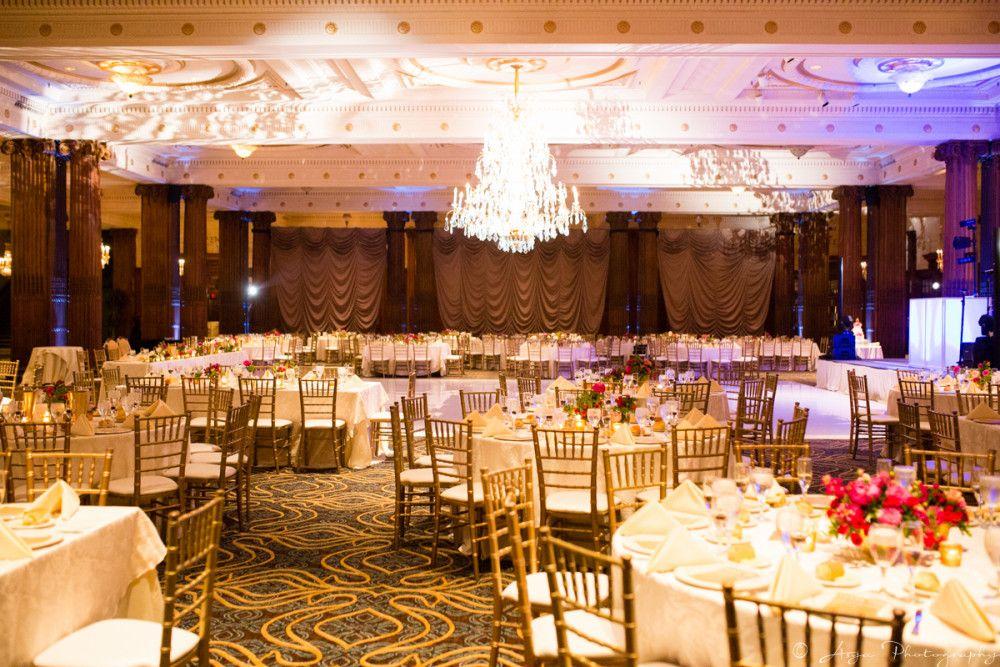 Glamorous Crystal Tea Room Wedding Tea Room Wedding Ballroom Wedding