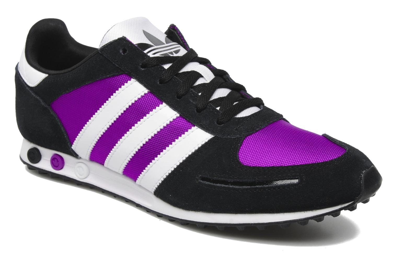Trainer Prix Adidas Sleek 00 Sarenza Originals noir Promo La 85 Adv4qPwv