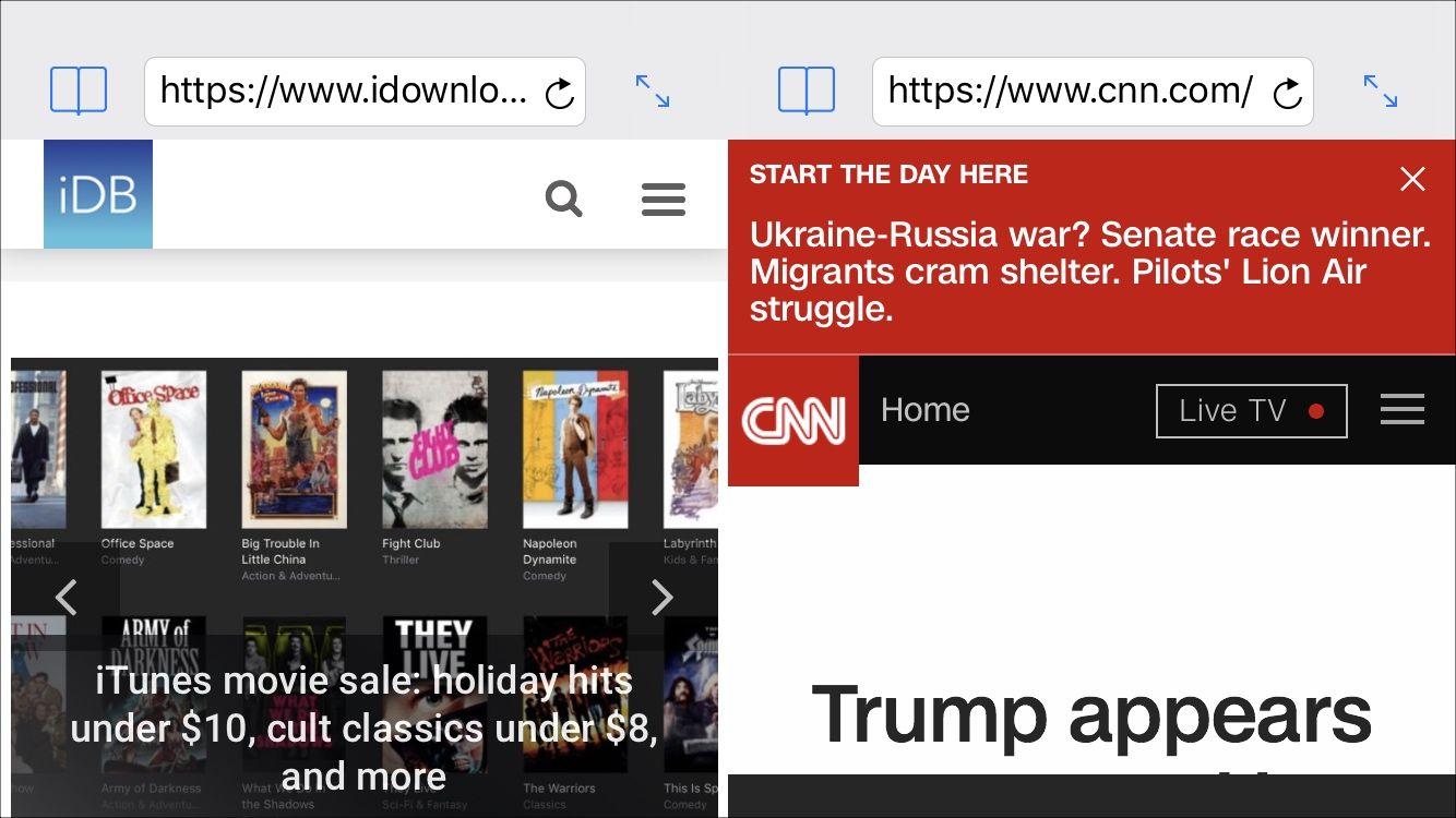 awesome So durchsuchen Sie mehrere Websites gleichzeitig
