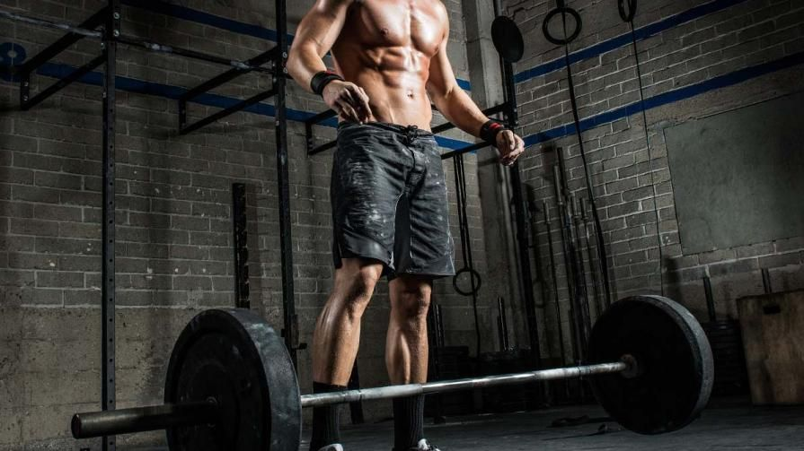 The Glycogen Depletion Workouts To Do Before Feasting Workout Routine Workout Strongman Training