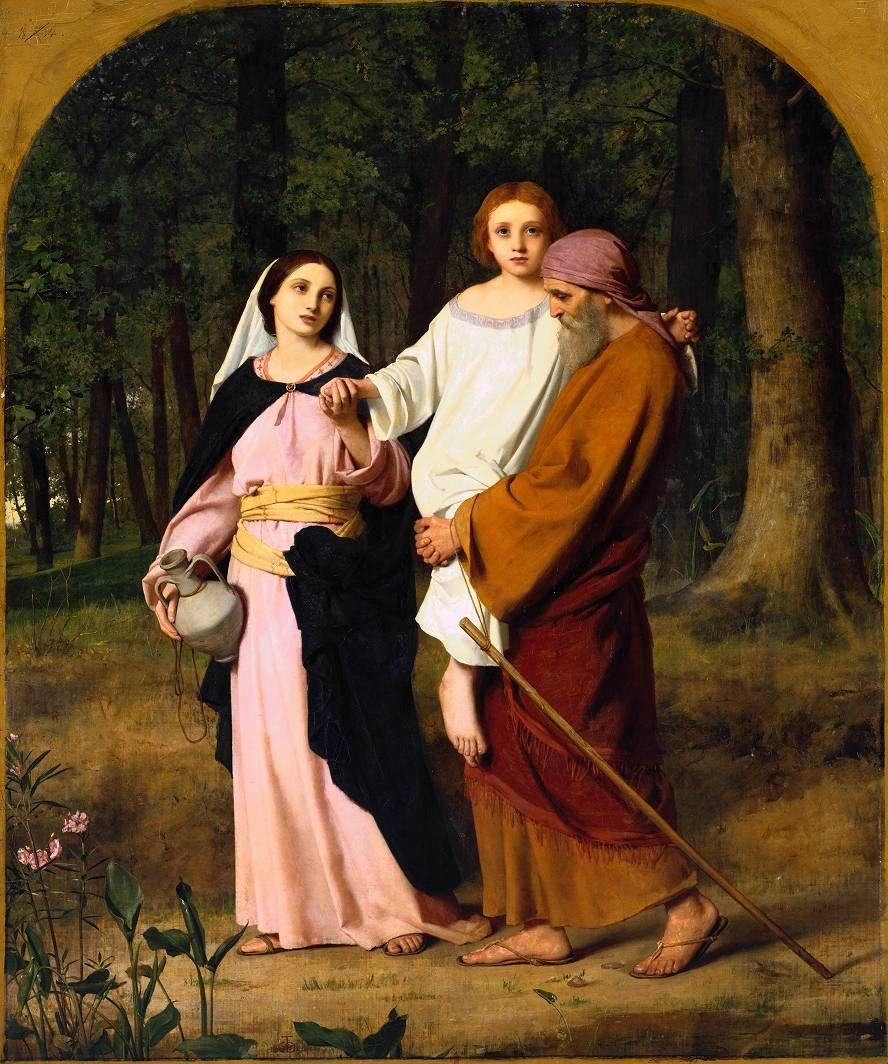 Paintings Jesus Mary and Joseph