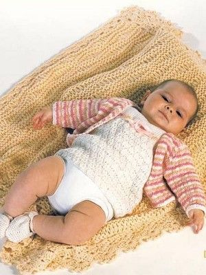 The Sofia Set Is A Free Downloadable Knitting Pattern From Adriafil