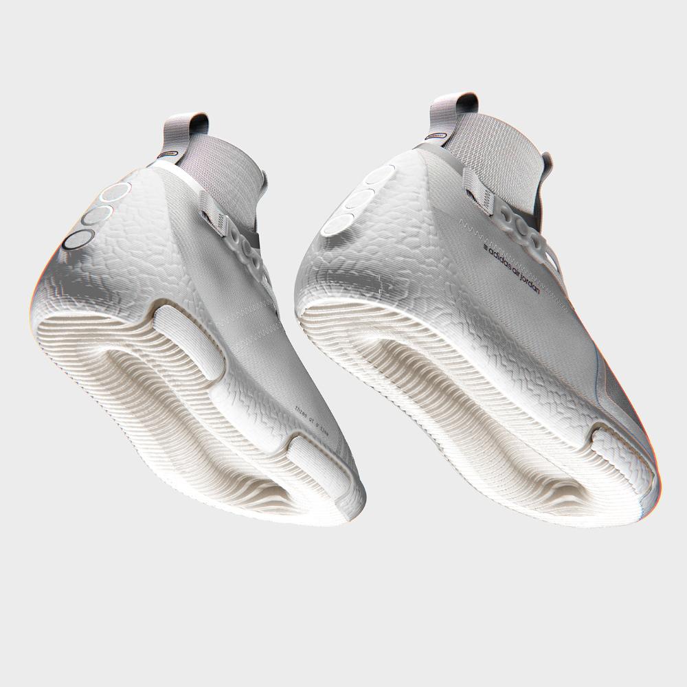 adidas air jordan on Behance in 2020