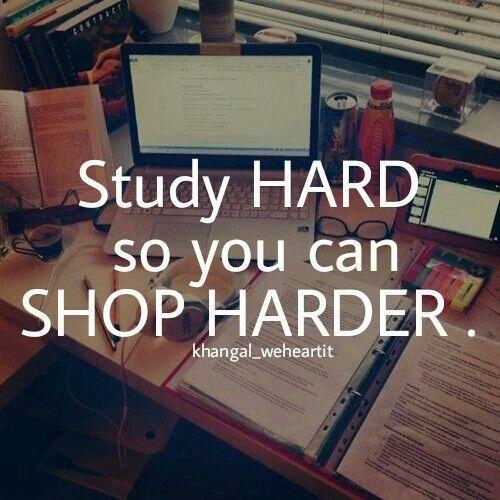#studymotivation