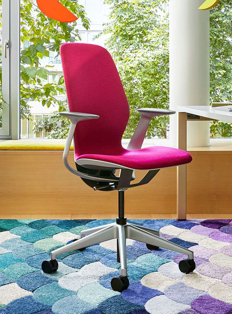 60 Product Standouts From NeoCon 2018 | Chair, Ergonomic ...
