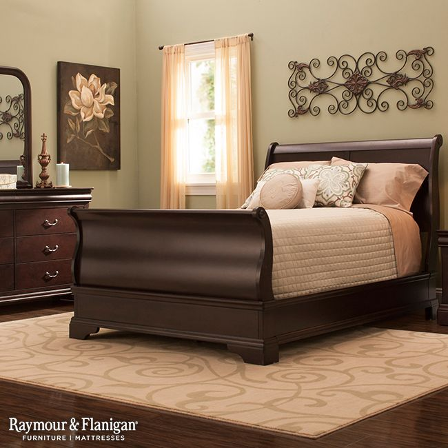 Charleston 4 Pc Queen Bedroom Set Bedroom Ideas