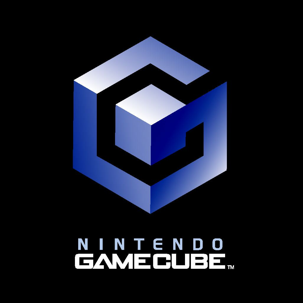 Nintendo's Gamecube logo is famously clever: It's not just ...