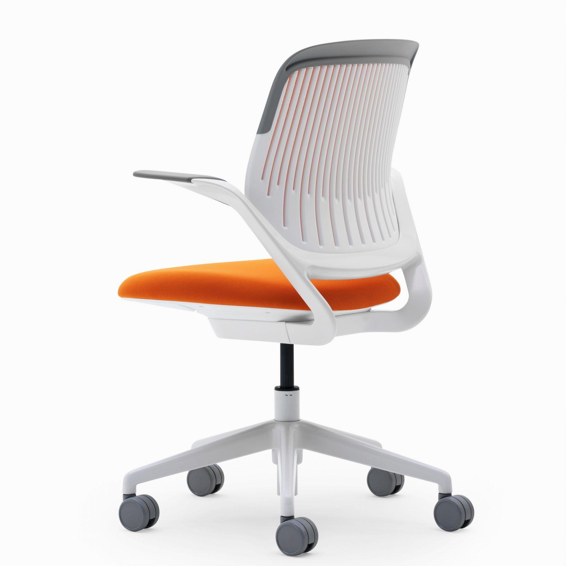 Cobi chair by Pearson Lloyd the Cobi office chair by