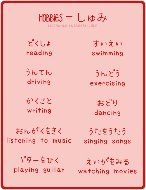 Japanese Grammar - ThoughtCo