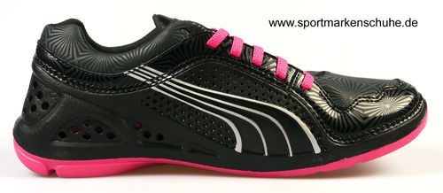 Puma L.I.F.T. Racer Maxx Women 184699 03 Sneaker Laufschuhe