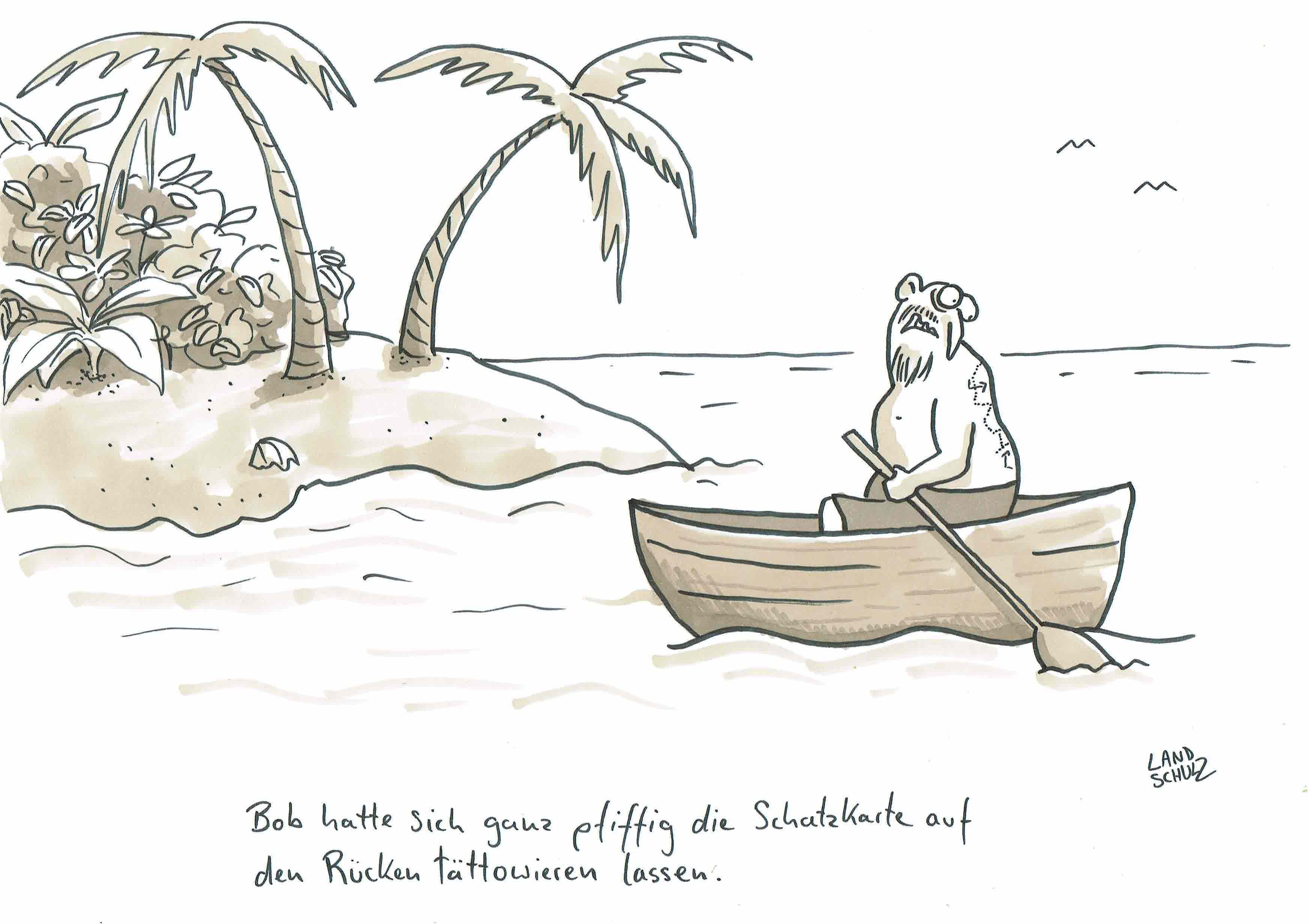 Sommerakademie 2014 - Zeichnung: Dorthe Landschulz
