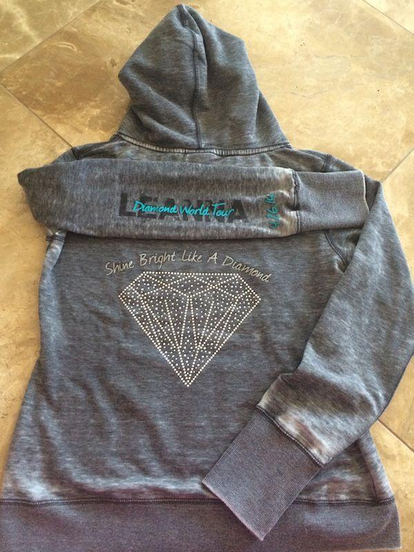 Bat mitzvah giveaways sweatshirts for men