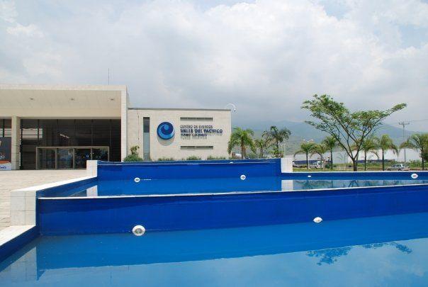 Centro de negocios VALLE DEL PACIFICO.