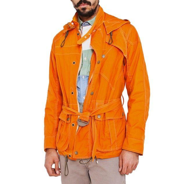 4cfb254de71d Nigel Cabourn Surface Jacket