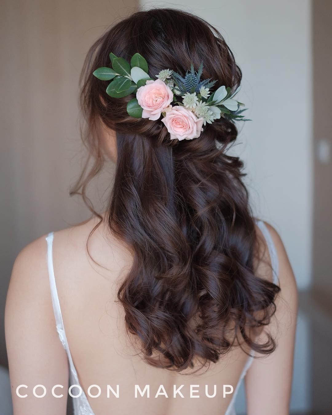 Master Easy 45+ Simple Wedding Hairstyles Hairstyles