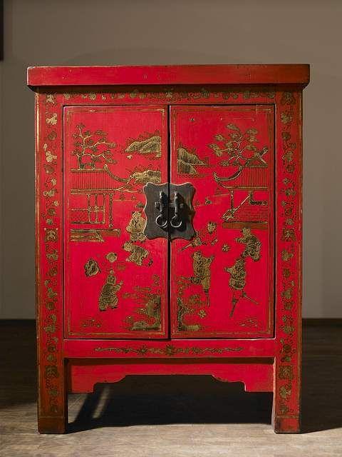 Stare piękne meble chińskie   MEBLE.pl  #furniture #exotic #chinese