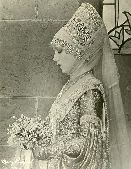 Mary Pickford Fashion Historic Pre 1920 Pinterest