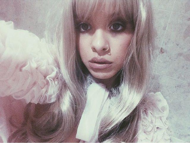 Which Melanie Martinez Hairstyle Are You Melanie Martinez Melanie Cry Baby