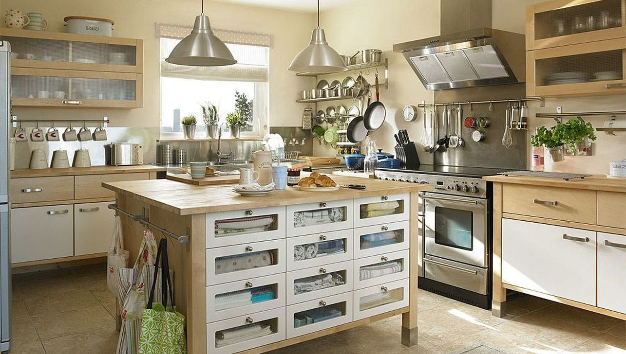 40 Creative Diy Outside Kitchen Designs Ideas In 2020 Freestanding Kitchen Free Standing Kitchen Cabinets Free Standing Kitchen Units